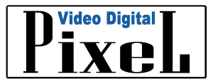 Logo Videodigitalpixel